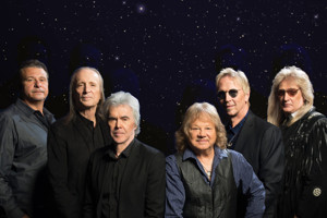 Legendary Rock Group Three Dog Night to Return to The Orleans Showroom