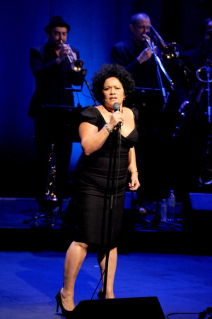 Arts Centre Melbourne & Room 8 to Present AT LAST THE ETTA JAMES STORY