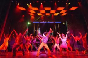 Walnut Street Theatre presents SATURDAY NIGHT FEVER