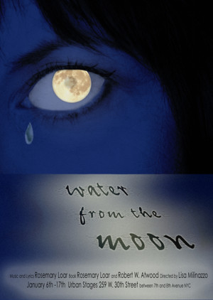 Urban Stages Presents WATER FROM THE MOON Rock Musical