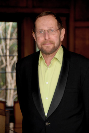 Robert W. Weinman Elected to Opera Santa Barbara Board of Directors