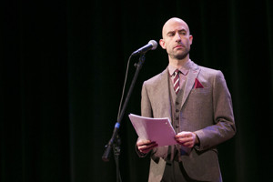 WELCOME TO NIGHT VALE Brings Live Show to the Davidson Next Month