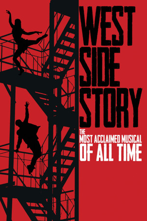 Something's Coming! WEST SIDE STORY Headed to La Mirada Theatre This Spring