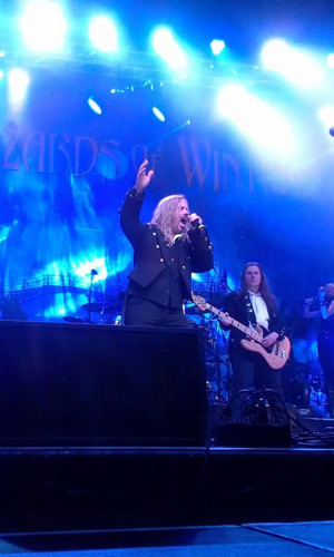 THE WIZARDS OF WINTER: A TRANS SIBERIAN ORCHESTRA EXPERIENCE Comes to Ridgefield Playhouse, 12/9