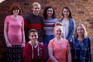 City Theatre Publishes First-Ever Young Playwrights Anthology