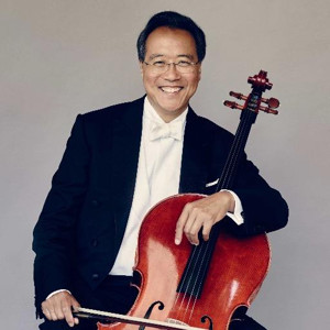 Houston Symphony Offers Onstage Seating for Sold-Out Yo-Yo Ma Concert