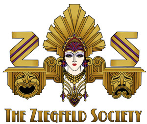 Joan Copeland and Diane J. Findlay to Star in Ziegfeld Society's THOU SWELL! THOU WITTY!