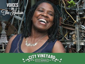 Ruthie Foster to Celebrate CD Release at City Vineyard This Week