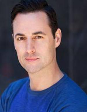 Max Von Essen to Lead Breathless on Broadway Benefit at Sardi's, 6/6