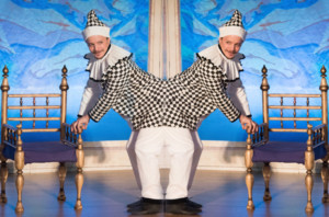 TN Shakespeare Company Stages THE COMEDY OF ERRORS 6/8-18
