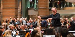 NJSO Announces Departure of Education & Community Engagement Conductor Jeffrey Grogan