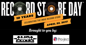 Record Store Day Stores AnnouncePlans For The Day