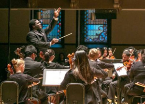 Philadelphia Young Musicians Orchestra to Present Inaugural Festival Concert