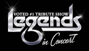 LEGENDS IN CONCERT Coming to Melbourne