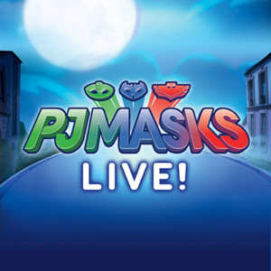PJ MASKS to Hit the Road with First-Ever Tour PJ MASKS LIVE! TIME TO BE A HERO