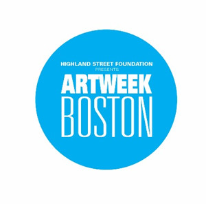 ArtWeek Boston 2016 Announces Talkbacks, Forums, Sneak Peeks and More
