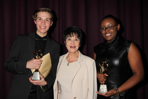 2016 Roger Rees Awards Honor New York Students; Winners Announced!