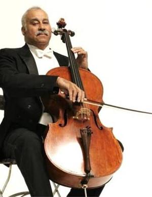 Catskill's Bridge Street Theatre Presents Cellist Garfield Moore In Concert