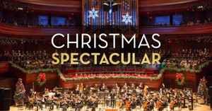 Philly POPS Sets Christmas Spectacular Shows at Kimmel Center, 12/4-22
