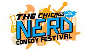 NERDFEST 2016 to Unite All Genres of Nerd Comedy This August