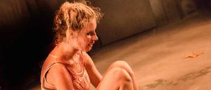 Hampstead Theatre's FIREBIRD Transfers to Trafalgar Studios Tonight