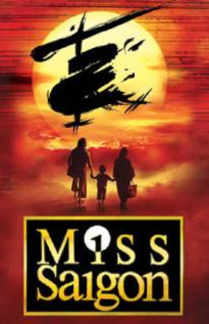 Final Casting Announced for UK and Ireland Tour of MISS SAIGON