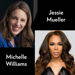 Broadway Vets Jessie Mueller and Michelle Williams Sign on for Lyric Opera's CHICAGO VOICES Gala