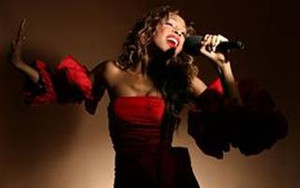 Broadway Diva N'Kenge to Join the Indianapolis Symphony Next Month