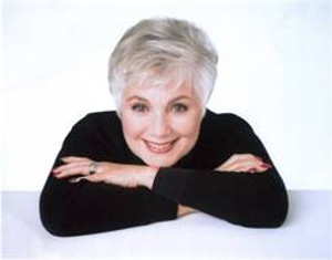 Shirley Jones Will Be Inducted Into the Bucks County Playhouse Hall of Fame