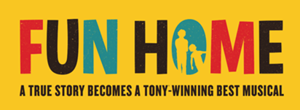 FUN HOME National Tour Finds Cast, Launches at Playhouse Square This Fall
