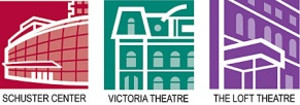 Victoria Theatre Association Announces Additional Star Attractions Titles