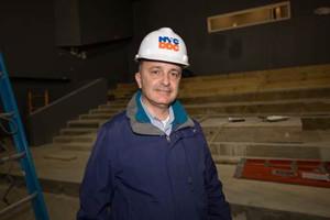 Full Renovation of Brooklyn's Billie Holiday Theatre Underway