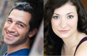 The Lyric Stage Announces Cast, Creative Team for MURDER FOR TWO