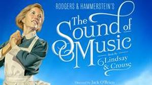 THE SOUND OF MUSIC Tour Stops in Atlanta Tonight