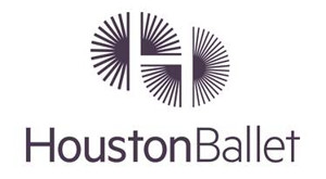 Houston Ballet Unveils New Logo; New Website to Launch Next Fall