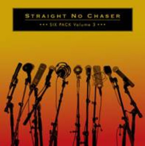 Straight No Chaser Open Another SIX PACK at the Fabulous Fox Theatre this November