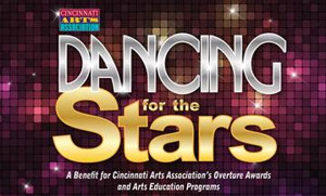 Cincinnati Arts Association's DANCING FOR THE STARS 2017 Announces Winners