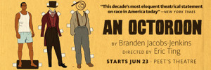 Berkeley Rep to Stage West Coast Premiere of Branden Jacobs-Jenkins' AN OCTOROON