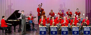 FSCJ Artist Series to Welcome The Glenn Miller Orchestra This January