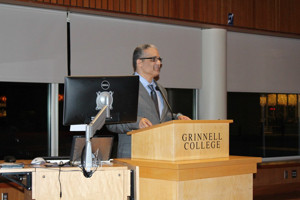 Antonio Saillant Takes a Stand for Environmental Sustainability