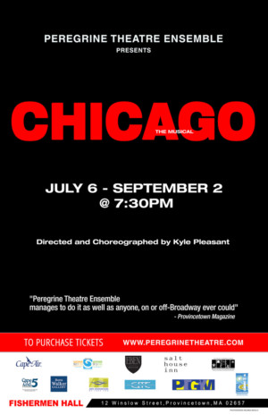 Casting Announced for CHICAGO in Provincetown