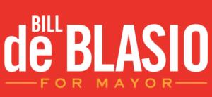 IATSE Local One Endorses NYC Mayor Bill de Blasio for Re-election
