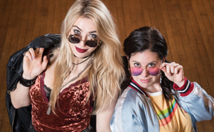 New Musical HIT HER WITH THE SKATES Sets Pre-New York Run in Rahway