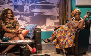 Jocelyn Bioh's NOLLYWOOD DREAMS Adds Shows at Cherry Lane
