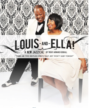 Trent Armand Kendall's New Musical LOUIS-AND-ELLA Announces Tour Dates