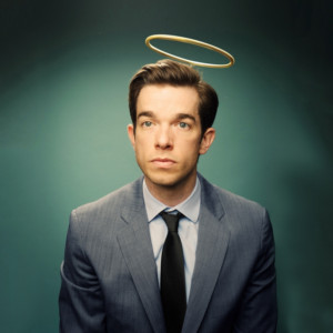 Fringe Announces Comedy Headliner: JOHN MULANEY