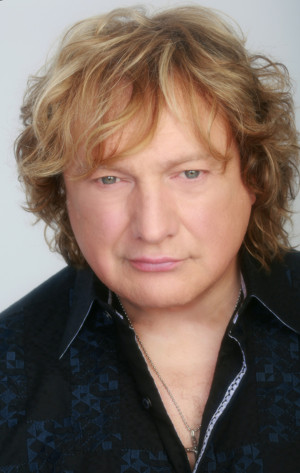 Lou Gramm to Rock Access Showroom This March