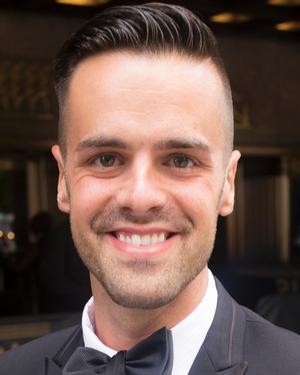 Michael J. Moritz, Jr. to Take 'US Broadway Coaching Tour' to 15 Cities This Fall