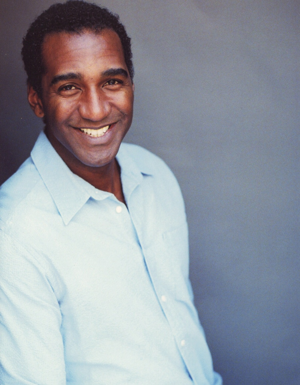 Norm Lewis Comes to Landmark on Main Street