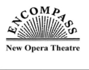 Encompass New Opera Theatre presents PARADIGM SHIFTS